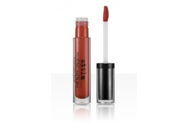 Stila Stay All Day Vinyl Lip Gloss Terracotta - Muted Rosy Brown
