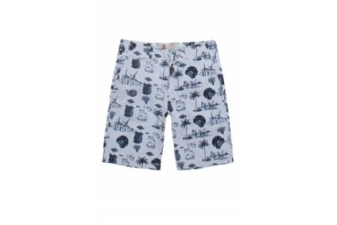 Mens Fourstar Shorts - Fourstar Koston Shorts