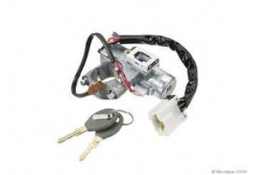 1994-1996 Nissan Altima Ignition Lock Assembly OES Genuine Nissan Ignition Lock Assembly W0133-1601876 94 95 96