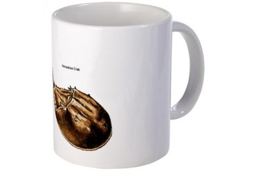 Horseshoe Crab Animals Mug by CafePress