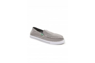 Mens Sanuk Shoes & Sneakers - Sanuk Weaver Shoes