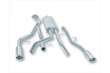 Borla Cat-Back Exhaust System 140340 Exhaust System Kits