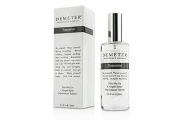 DEMETER Turpentine Cologne Spray For Men