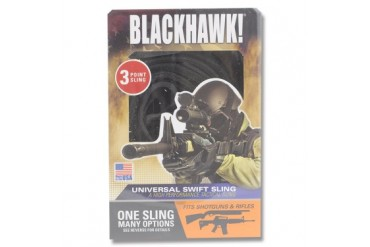 BLACKHAWK! Universal Swift Sling - Black