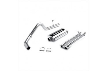 MagnaFlow Exhaust Cat-Back Performance Exhaust System 15602 Exhaust System Kits