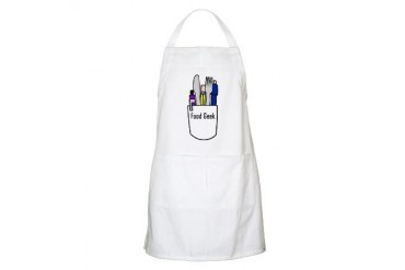 Food Geek Cook's Apron