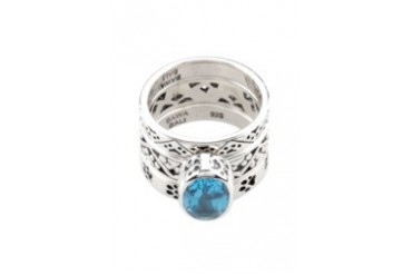 BAWA by JANICE GIRARDI R60658 Ring