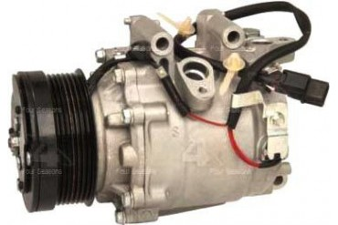2006-2010 Honda Civic A/C Compressor 4-Seasons Honda A/C Compressor 98555 06 07 08 09 10