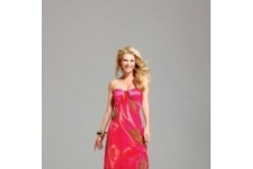 "Faviana ""In Stock"" Prom Dress - Style 6559"