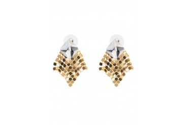 Joie Mie Trendy Sequin Earring