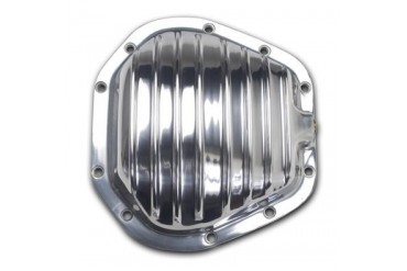 Trans-Dapt Dana 50/60/70 Polished Aluminum Cover 4824 Differential Covers