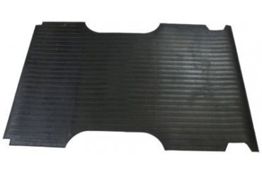 1999-2005 Ford F-350 Super Duty Bed Mat Dee Zee Ford Bed Mat DZ86881 99 00 01 02 03 04 05