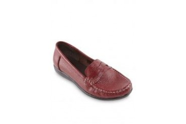 Sole Leather Loafers