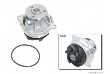 1998-2000 Ford Contour Water Pump Bosch Ford Water Pump W0133-1618411 98 99 00