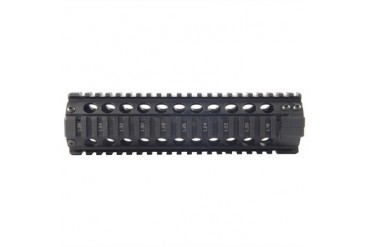 Ar-15/M16 Two-Piece Carbine Length Free-Float Forend 2-Piece Mid-Length Free-Float Forend