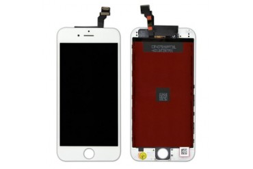 IPhone 6 Plus 5.5 Replacement LCD Touch Screen Digitizer White (NEW)