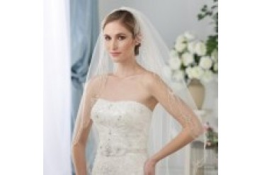 The Berger Collection Veils - Style 9537