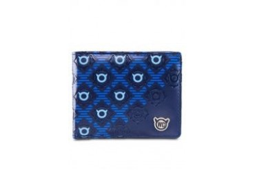 Wild Channel @ Tropicana Life Pu Leather Wallet