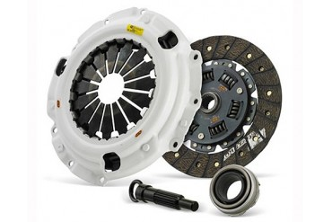 Clutch Masters FX100 Clutch w Aluminum Flywheel Dodge Caliber SRT-4 2.4L Turbo 07-09
