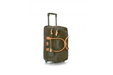 Life - Medium Rolling Duffle Bag