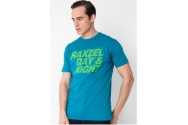 Raxzel Shocking Type L3 SS T-Shirt