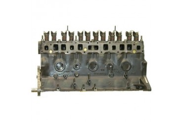 ATK NORTH AMERICA AMC 258 Replacement Jeep Engine DA26 Performance and Remanufactured Engines