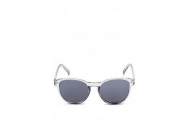 Hoola by CommonThread The Prepster - Preppy Rounds Sunglasses