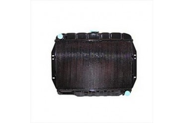 Omix-Ada GM V8 Conversion 2 Row Radiator 17101.15 Radiator
