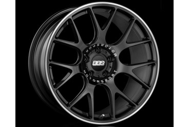 BBS CH-R Limited Edition Wheel Nissan GT-R R35 20x9.5 5x114.3