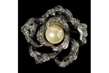 Elegance By Carbonneau Brooches - Style Brooch29