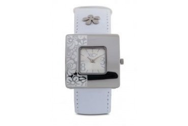 XC38 White/Silver watch 701761113M0
