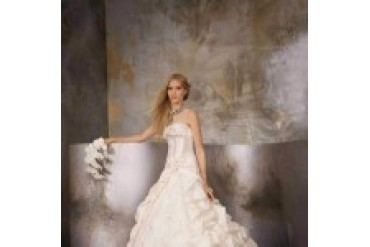 Coco Anais Wedding Dresses - Style AN163