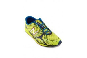 New Balance NB Mens Running Racer Shoe