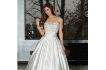 Davinci Quick Delivery Wedding Dresses - Style 50211