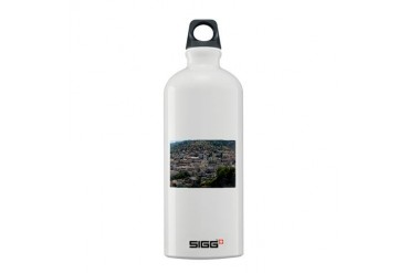 Calabria 11 Italian Sigg Water Bottle 0.6L by CafePress
