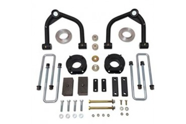 Tuff Country 4 Inch Lift Kit 54070 Complete Suspension Systems and Lift Kits