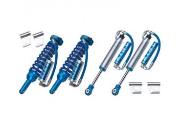 "King Shocks OEM Performance Coilover Shock Kit for 0""-3.5"" Lift Kits 25001-130 Shock Absorbers"