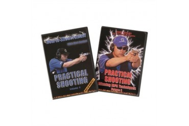 Volume 4-How To Shoot Faster! Practical Shooting Vol. 4