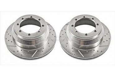 Power Stop Brake Rotor AR8570XPR Disc Brake Rotors