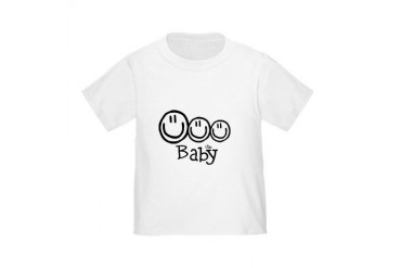 The Baby (3) Toddler T-Shirt