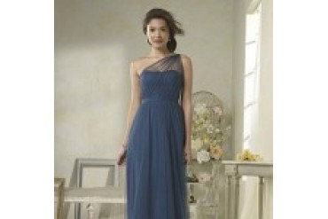 "Alfred Angelo Modern Vintage ""In Stock"" Bridesmaid Dress - Style 8615L"