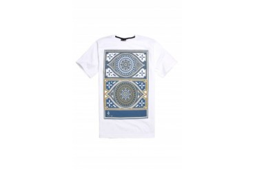 Mens Volcom Volcomテ?ツ?Mens - Volcom See Through T-Shirt