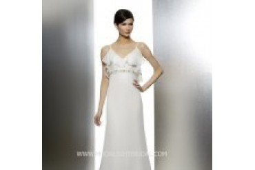 Moonlight Tango Wedding Dresses - Style T600