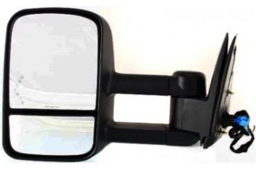 2003-2006 Chevrolet Silverado 2500 HD Mirror Kool Vue Chevrolet Mirror GM73EL-S 03 04 05 06