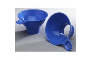 6 Pack Arrow Plastics Mfg. 00014 Canning Funnel