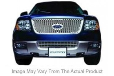 1999-2003 Ford F-150 Grille Insert Putco Ford Grille Insert 84104 99 00 01 02 03