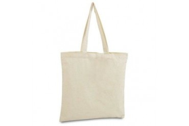 Ddi Bargain Canvas Tote (pack Of 96)