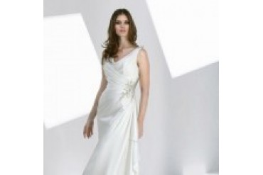 "Impression ""In Stock"" Wedding Dress - Style 10054"