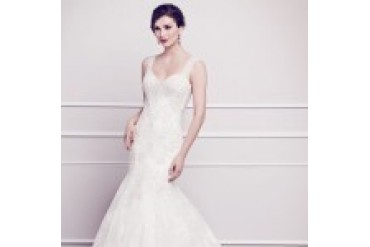 Kenneth Winston Wedding Dresses - Style 1575