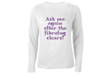 Health Women's Long Sleeve T-Shirt by CafePress